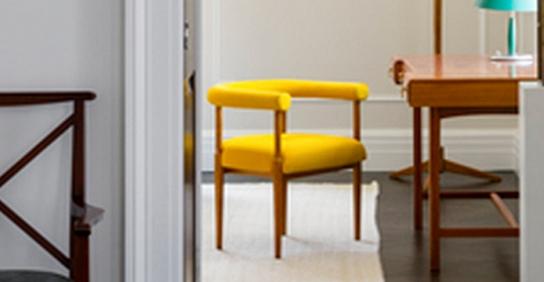 Nanna Ditzel-Danish furniture designer