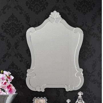 Espejo veneciano grande
