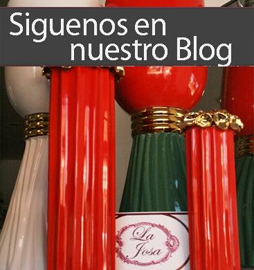 Siguenos en nuestro Blog.lajosashop