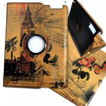 Carpeta atril para tablet Londres