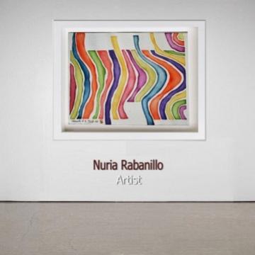 Acuarela multicolor 246