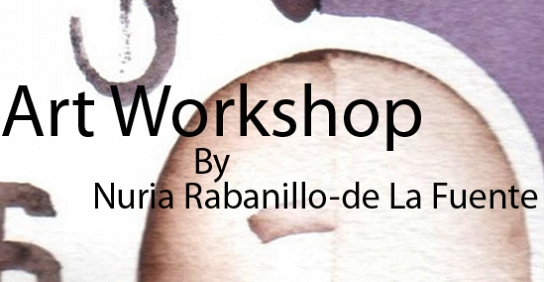 Workshop de Arte