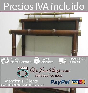 Info - La Josa Shop