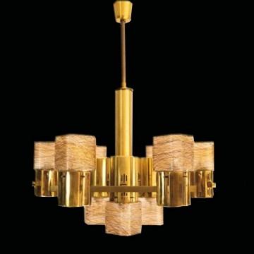 Gaetano Sciolari ceiling lamp