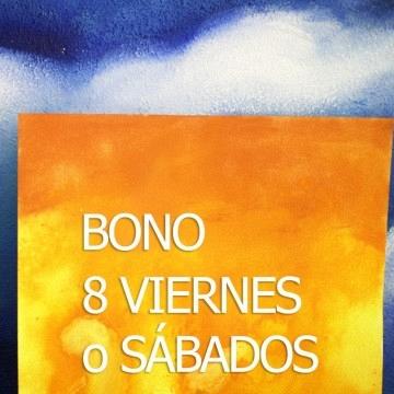 Bono 8-D