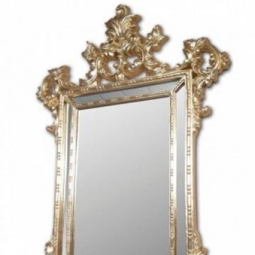 Espejo barroco oro muy grande