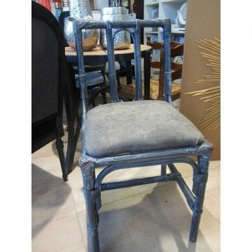 Bambo chairs