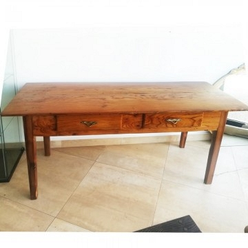 20th Century Country dinning or kitchen Table