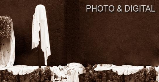 Arte digital y fotografía
