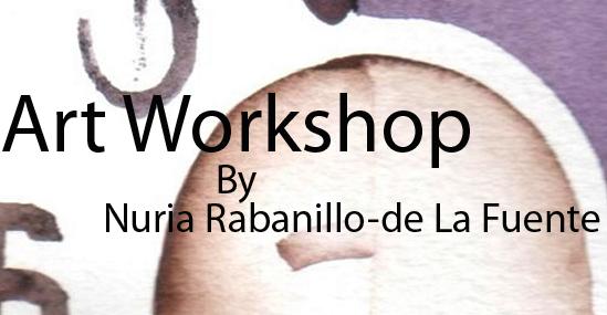 Workshop de Arte