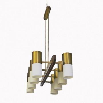 Hans-Agne Jakobsson  ceiling lamp -  60s